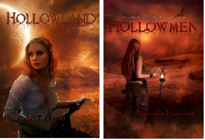 the-hollows-series