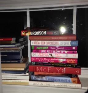 Window sill shelf #2