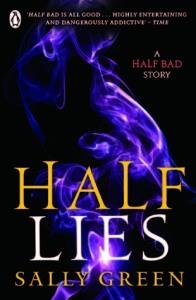 half-lies